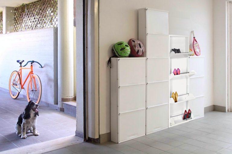 scarpiere slim, shoe cabinets